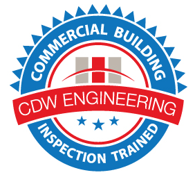 CDW certification Commercial Building Inspector